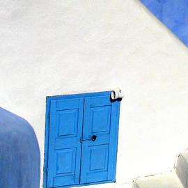 Doug Matthews - Santorini 17