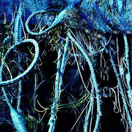 Colette V Hera  Guggenheim  - Santorini Fishing Reef Greece