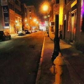 RC deWinter - Saturday Night on State Street