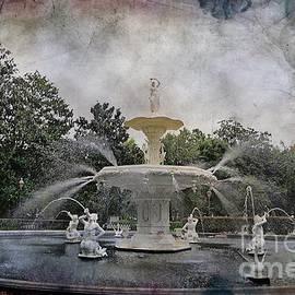 Kathleen Struckle - Savannah Fountain