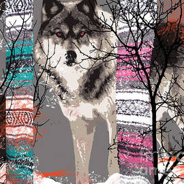 Kim Prowse - Save the Wolves