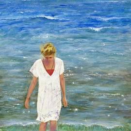 Margaret Bobb - Savoring the Sea