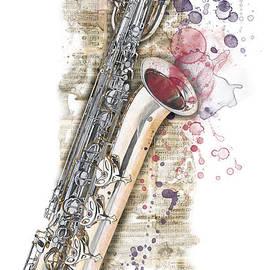 Elena Yakubovich - Saxophone 01 - Elena Yakubovich