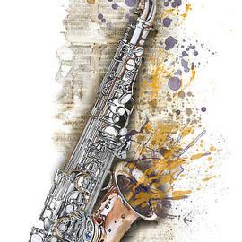 Elena Yakubovich - Saxophone 02 - Elena Yakubovich