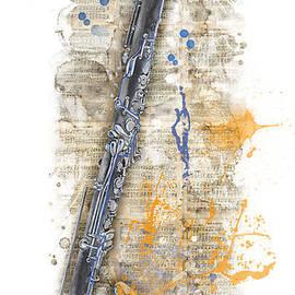 Elena Yakubovich - Saxophone 03 - Elena Yakubovich