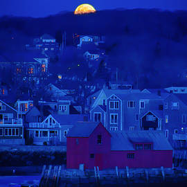 Jeff Folger - Say goodbye to night