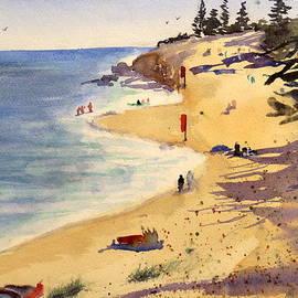Sof Georgiou - Scarborough Beach