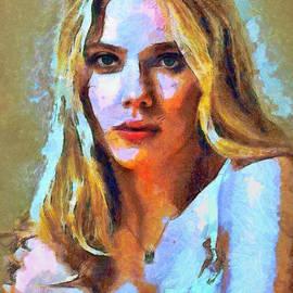 Nikola Durdevic - Scarlett Johansson