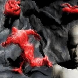 John Alexander - Schizophrenic Lucidity