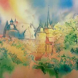 Thomas Habermann - Schloss Ahorn