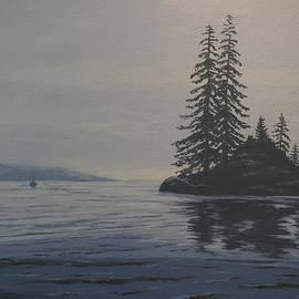 Brent Ciccone - Schooner Cove