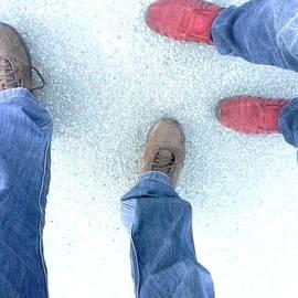 Klaas Hartz - Schuhe
