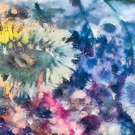 Priya Ghose - Sea Anemone Garden