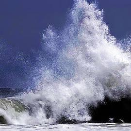 William Walker - Sea Burst