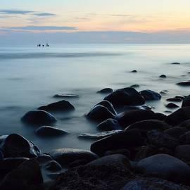 Gynt - Sea Fog Stones