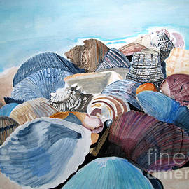 Sandy McIntire - Sea Shells