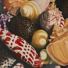 Sid Ball - Sea Shells