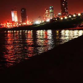 Music of the Heart - Sea-Shore