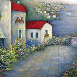 Loretta Luglio - Sea Terrace