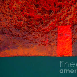 Robert Riordan - Sea Wall