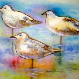 Marita McVeigh - Seagulls