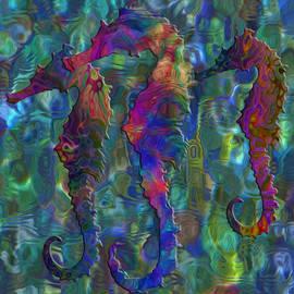 Jack Zulli - Seahorse 2