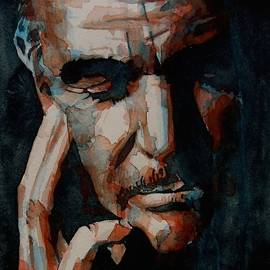 Paul Lovering - Sean Connery