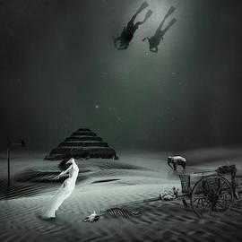 Erik Brede - Searching for Paradise
