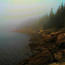 Karry Degruise - Seascape