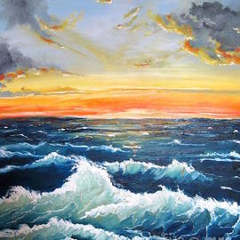 Susan Art - Seascape