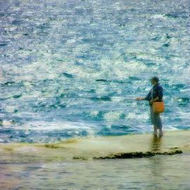 Henry Kowalski - Seashore Fisherman