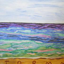 Stormm Bradshaw - Sunny Seashore