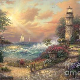 Chuck Pinson - Seaside Dream