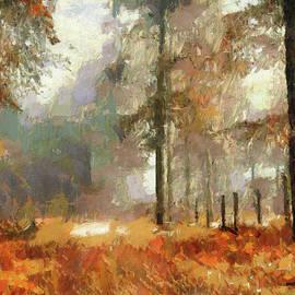 Georgiana Romanovna - Seasons Come Seasons Go