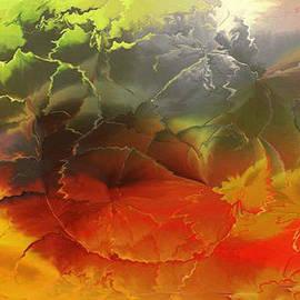 Mickey Harris - Seasons