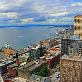 Brad Walters - Seattle Landscape