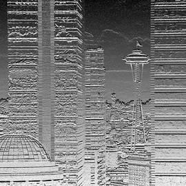 Brad Walters - Seattle Landscape Chrome