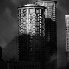 Paul Bartoszek - Seattle Towers