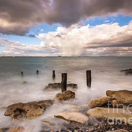 English Landscapes - Seaview Seascape