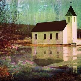 Shirley Sirois - Secluded Sanctum