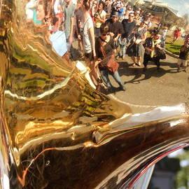 Michael Hoard - Second Line Tuba