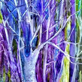 Bette Orr - Secret Forest