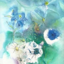 Joan Hartenstein - Secret Garden