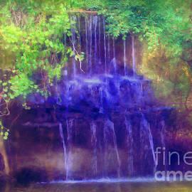 Judi Bagwell - Secret Waterfall