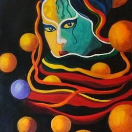 Carolyn LeGrand - Secrets