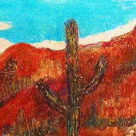 Anne-Elizabeth Whiteway - Sedona Arizona Revisted
