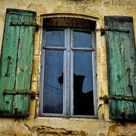 Claude LeTien - Seen Better Days 2