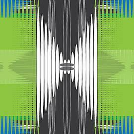 Kevin McLaughlin - Seismic Rug