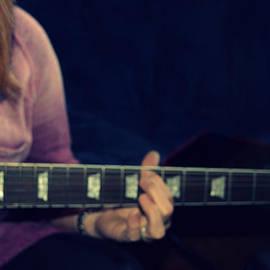 Sue Rosen - Selfie.....Rockstar