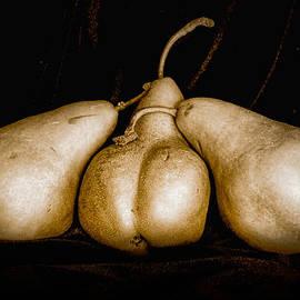 Paul Haist - Sensual Pears 1